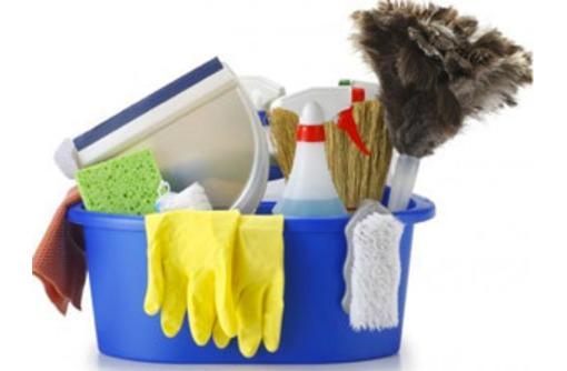 Уборка после ремонта или строительства. Генеральная уборка, фото — «Реклама Феодосии»