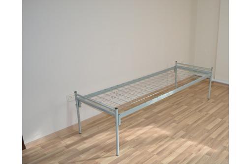 Металлические армейские кровати., фото — «Реклама Бахчисарая»
