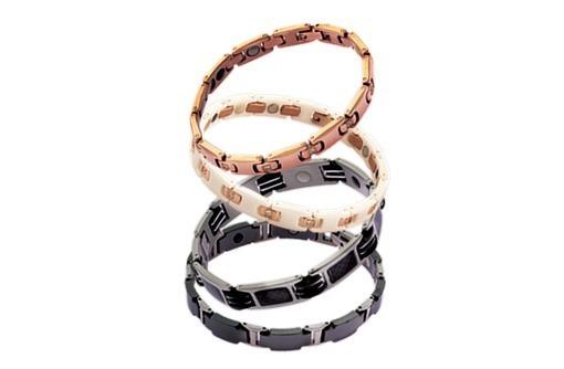ПРОДУКЦИЯ ТЯНЬШИ - Титановые магнитные браслеты «Тяньши», фото — «Реклама Симферополя»