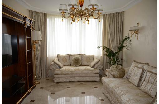 Продам элитную 3 комнатную  квартиру 120 м на 5/10   ул. Г Бреста 116, фото — «Реклама Севастополя»
