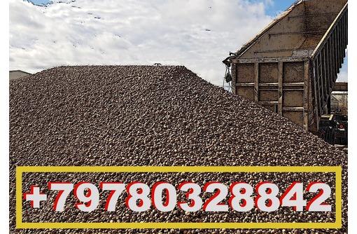 Продам керамзит Саки оптом с доставкой, фото — «Реклама города Саки»