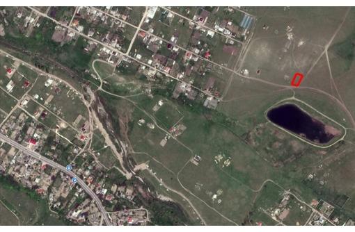 Продам земельный участок. Симферопольский район, с.Доброе, фото — «Реклама Симферополя»