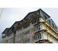 Мансардные этажи, надстройка зданий, пристрои (металлокаркас), крыши - Строительные работы в Керчи