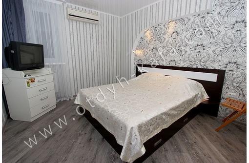 Квартира с потрясающим ремонтом, рядом с песчаным пляжем, фото — «Реклама Феодосии»