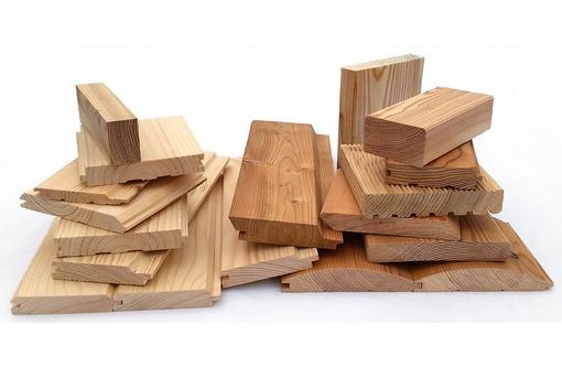 Пиломатериалы, изготовление садовой мебели, домов из бруса в Ялте – качественно и надежно!, фото — «Реклама Ялты»