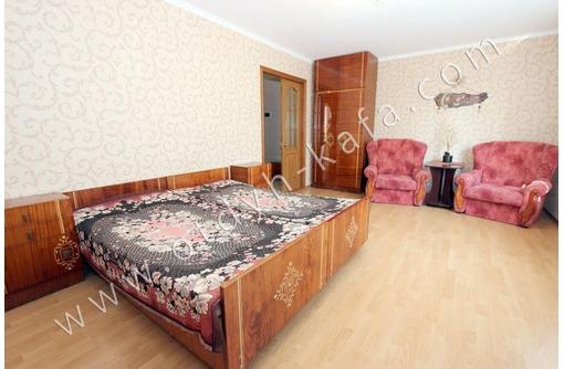 Квартира сдается посуточно в любое время года, фото — «Реклама Феодосии»