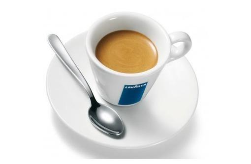 Кофейная чашка Lavazza espresso, фото — «Реклама Севастополя»