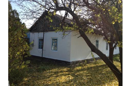 Продажа дома с участком в ПГТ Абрикосовка, в 23 км от Феодосии, фото — «Реклама Феодосии»
