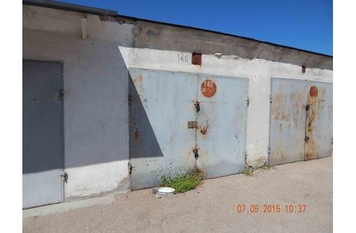 Сдам на длительный срок 3к квартиру и гараж, фото — «Реклама Севастополя»