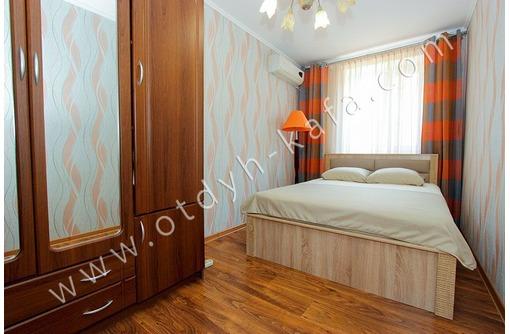 Великолепная квартира в центре Феодосии, фото — «Реклама Феодосии»