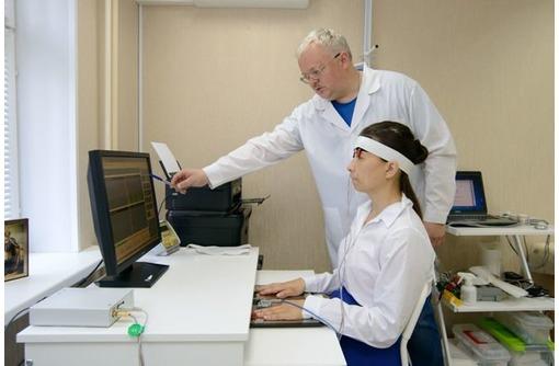 Диагностика, омоложение и укрепление здоровья в Крыму – центр диагностики «Доктор Баден», фото — «Реклама Феодосии»