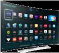 Настройка каналов на SMART телевизоре - Спутниковое телевидение в Севастополе