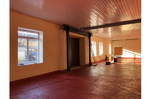 Сдам складские помещения в Судаке, фото — «Реклама Судака»