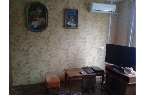 2-комнатная квартира на берегу Азовского моря, фото — «Реклама Щелкино»