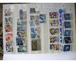 Почтовые марки Спорт-Олимпиада-80-Фауна-Техника-Футбол-Космос-Авиация-Звери-Транспорт, фото — «Реклама Севастополя»