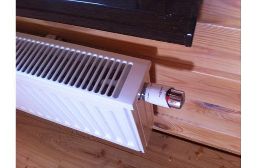 Строим систему отопления вместе с вами в г. Белогорске., фото — «Реклама Белогорска»