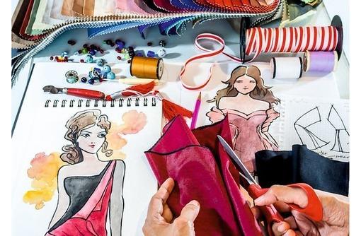 Кройка и шитьё. Моделирование и дизайн одежды., фото — «Реклама Симферополя»