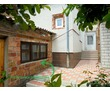 Отдельный трехкомнатный дом со своим закрытым двором и гаражом, без хозяев, в Феодосии., фото — «Реклама Феодосии»
