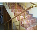 Алюминиевые перила с покраской - Лестницы в Симферополе