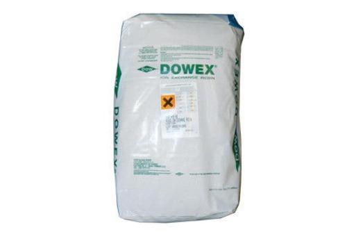 Ионообменная смола Dowex HCR-S (Na-форма), меш. 25 л, фото — «Реклама Симферополя»