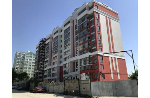 Продается однокомнатная квартира,г. Симферополь,ул. Севастопольская, Изумрудный, фото — «Реклама Симферополя»
