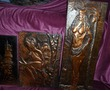 чеканка картины, фото — «Реклама Симферополя»