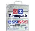 Термо пакеты с ручкой Termopack - Хозтовары в Симферополе