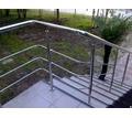 Перила и ограждения в Севастополе - Лестницы в Севастополе