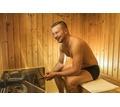 Мужской банный день русская баня - Сауны в Ялте
