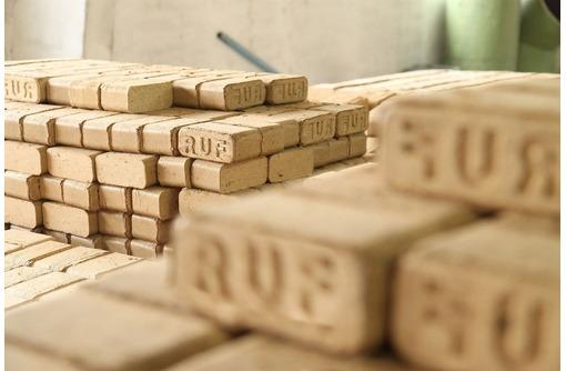 Продажа топливных брикетов RUF, фото — «Реклама Севастополя»