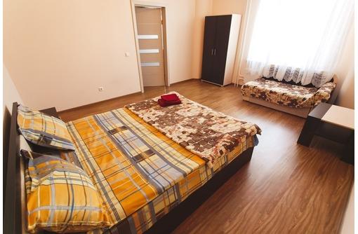 Сдам комнату с ремонтом, мебелью и бытовой техникой, фото — «Реклама Севастополя»