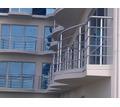 Ограждения алюминиевые полукруглые - Лестницы в Симферополе
