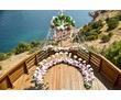 Самые красивые Выездные Свадебные церемонии в Крыму, фото — «Реклама Алушты»