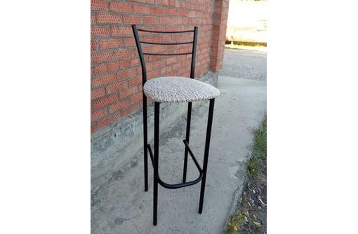 Барные стулья для кафе, пивных баров, фото — «Реклама Черноморского»