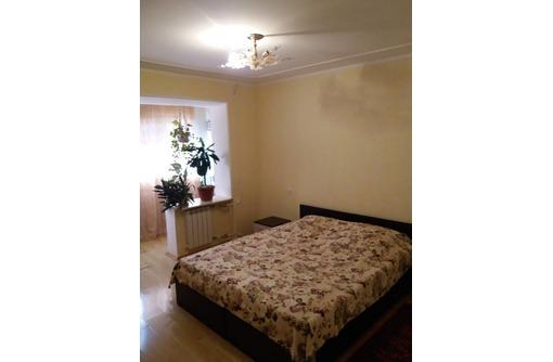 Сдам 2-комнатную квартиру с видом на море и горы, фото — «Реклама Партенита»