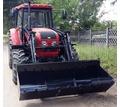 Фронтальный погрузчик ПТМ-1100 на трактор МТЗ 922.3 - Инструменты, стройтехника в Черноморском