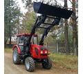 Фронтальный погрузчик ПТМ - 0,75 к трактору МТЗ 921.3 - Инструменты, стройтехника в Черноморском