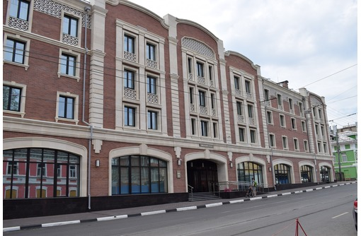 Фасадный декор из высокопрочных составов в Крыму – компания «ИнБетон». Премиум-вид вашему дому!, фото — «Реклама Симферополя»