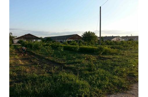 Имеется поливная земля для выращивания овощей, фото — «Реклама Джанкоя»