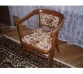 Реставрация мебели из массива древесины. - Антикварная мебель в Севастополе