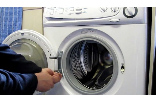 Срочный ремонт холодильников, стиральных машин, фото — «Реклама Севастополя»