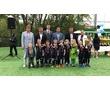 Детский футбол в Севастополе – Футбольно-семейный клуб «Спортивное поколение». Набор детей с 3 лет!, фото — «Реклама Севастополя»