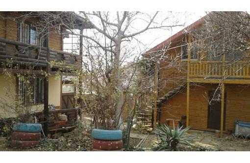 Продам два жилых дома рядом с морем., фото — «Реклама Севастополя»