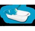 Ванн реставрация (г. Симферополь) - Сантехника, канализация, водопровод в Симферополе
