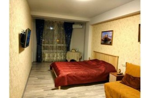 вариант на Астана Кесаева, фото — «Реклама Севастополя»