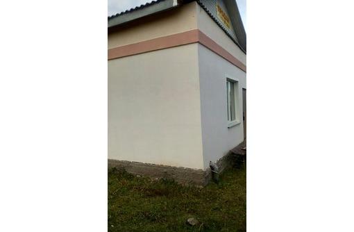 Новый жилой Дом 50 м2 две комнаты,с\у,кухня-веранда 3 600 000 рублей, фото — «Реклама Севастополя»