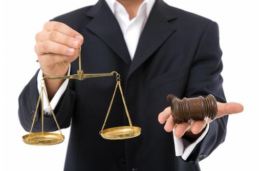 Юрист с высоким опытом окажут помощь, фото — «Реклама Севастополя»