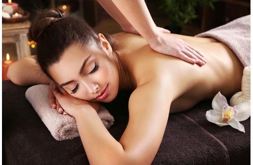 Общий массаж тела для поддержания здоровья, фото — «Реклама Севастополя»