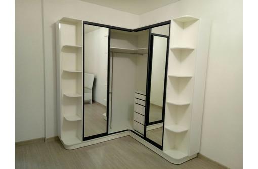 Изготовление мебели по индивидуальным проектам., фото — «Реклама Севастополя»