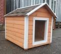 Будка для собаки 1200х800х850 утеплённая - Продажа в Симферополе